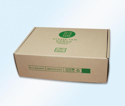 家用包装盒