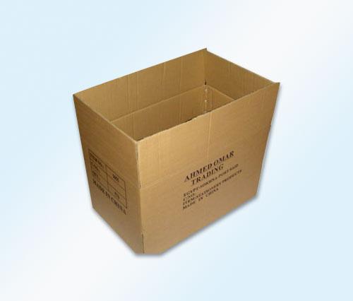 外瓦楞纸箱