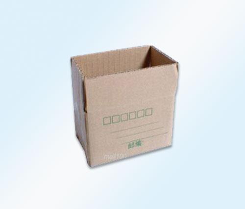 邮政瓦楞纸箱