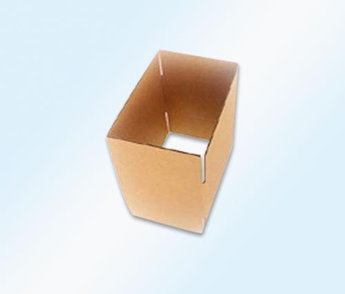 普通纸箱包装
