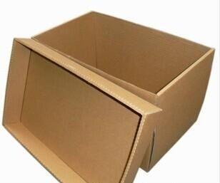 天地盖瓦楞纸箱包装