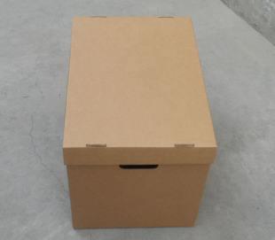 天地盖纸箱