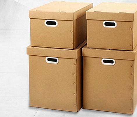 常州重型纸箱批发