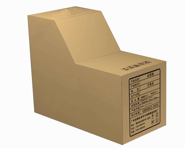 卫浴纸箱包装